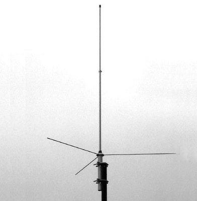 Антены для радиостанций