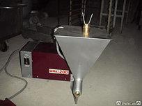 Шприц кондитерский механический ШМК-200