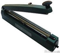 Импульсный запайщик пакетов FS-400 с ножом