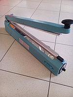 Запаиватель пакетов ручной SF-300С с ножом, фото 1