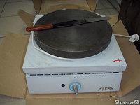 Блинный аппарат БА-1/2,5 (Масленница) ATESY