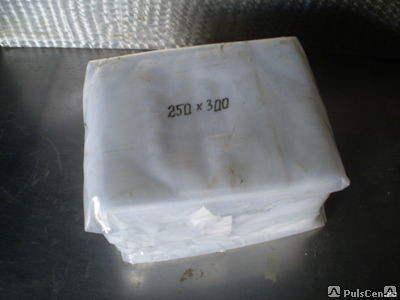 Пакет вакуумный  ПА-НV-ПЭ 250х300мм 80мкм