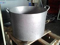 Кастрюля алюминиевая на 40л