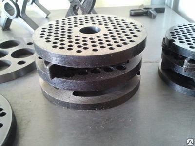 Комплект ножей для МИМ 600