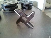 Нож двухсторонний к МИМ-600