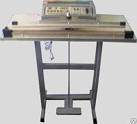 Запаиватель пакетов педальный, импульсный FRT-700