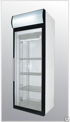 Шкаф холодильный Polair ШХ-0,7ДС