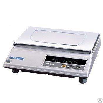 Весы электронные порционные CAS AD-5