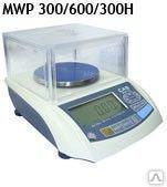 Лабораторные весы CAS MWP-1500