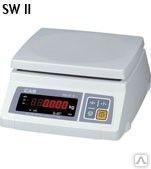 Порционные весы SW-II-10
