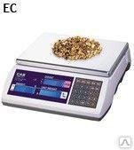 Счетные весы EC-6