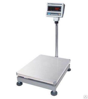 Напольные весы CAS (Юж. Корея) DBII-150E