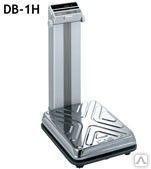 Напольные весы CAS DB-1H 200