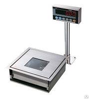 Торговые весы CAS (Юж. Корея) PDS-15