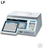 Торговые весы с печатью этикеток CAS (Юж. Корея) LP-30 (1.6)