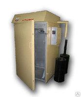 Термокамера КТОМИ-100 (загрузка 200 кг)