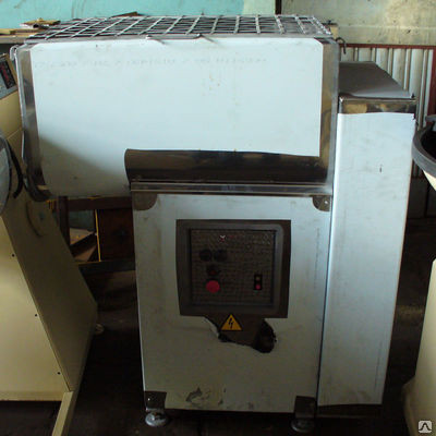 Фаршемесильная машина МШ-1 нержавейка