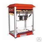 Аппарат для попкорна POP-6