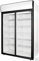Шкаф холодильный POLAIR Standard со стеклянной дверью