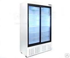 Шкафы холодильные ШХ и Эльтон