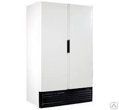 Шкафы холодильные Капри.
