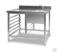 Столы/подставки для посудомоечных машин ABAT.