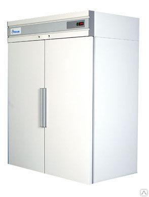 Шкафы холодильные ШНХ (средне/низкотемпературные,универсальные)
