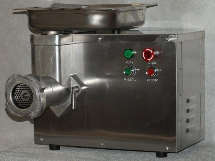 Мясорубка промышленная МЭП-300