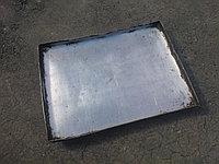 Противень алюминиевый 600х450х30, фото 1