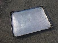 Противень алюминиевый 600х450х30