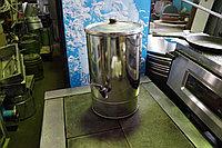 Электрокипятильник проточный Каскад, фото 1