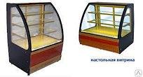 Витрины холодильные МХМ Veneto