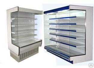 Витрина холодильная Купец