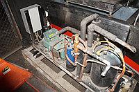 Агрегат компрессорный холодильный