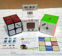Скоростной кубик Рубика MoYu MoFangGe 2x2 WuXia