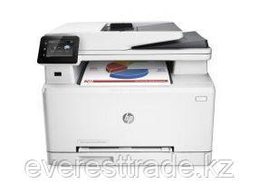 МФУ HP Color LaserJet Pro MFP M277dw (B3Q11A) (A4)
