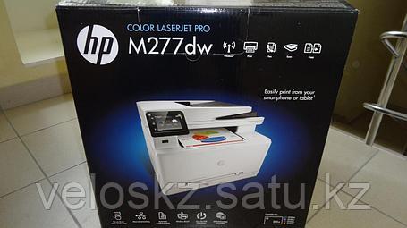МФУ HP Color LaserJet Pro MFP M277dw (B3Q11A) (A4), фото 2