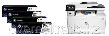 МФУ HP Color LaserJet Pro MFP M274n  (A4) M6D61A, фото 2