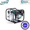 Мотопомпа бензиновая LGP 20-H LEO | Ø 50 мм, max 58 м, 25000 л/час