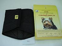 Пояс корсет Пелевин собачья шерсть