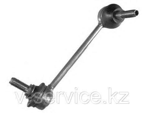 Тяга стабилизатора передняя MERCEDES W140(140 320 11 89)(SWAG 10 79 0086)(FEBI 8828)