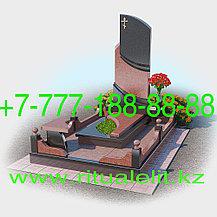 Эскиз могилы, фото 3