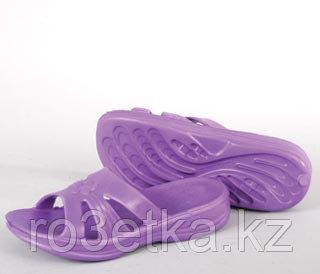 Тапочки пляжные (банные) женские