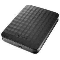 Внешний HDD Seagate (Samsung) STSHX-M500TCB, 500Гб