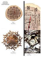 Настенные часы настольные часы, фото 1
