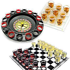 Настольные игры для взрослых вечеринок
