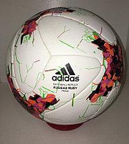 """Футзальный мяч """"Krasava"""" размер 4-ка, фото 3"""