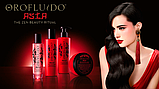 Эликсир для гладкости и блеска волос Revlon Orofluido Asia Zen Control Elixir 50 мл., фото 2
