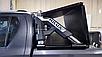 Дуга из нержавеющей стали для пикапа Toyota Hilux Revo (Тойота Хайлакс), фото 4