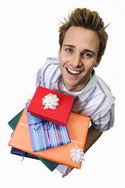 Подарки для мужчин!